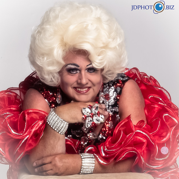All About Drag Queens