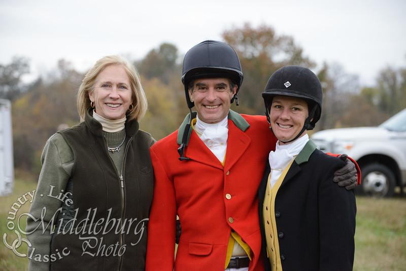 Middleburg Hunt-Open Meet 2014