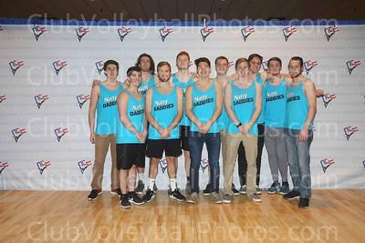 Natty Daddies Team Photo