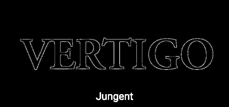Vertigo logo transparent png