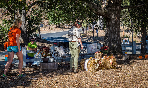 The Alviso Adobe Fall Festival 2015