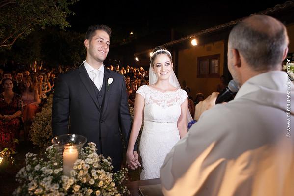 Gabriela e Fabio
