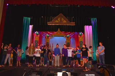 The King and I - Thursday Show