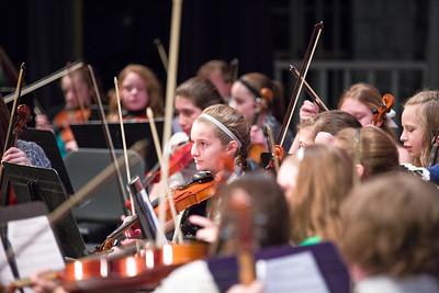 2016-3-16 String Fling Concert