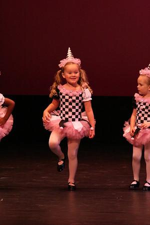 Dance Center 07 Recital