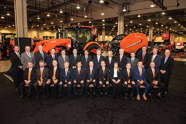 Kubota Connect 2019