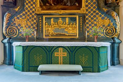 Mora kyrka (Dalarna)