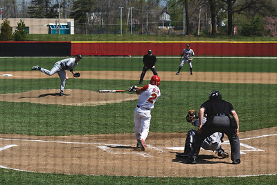 UMSL Tritons vs. Springfield Game 1