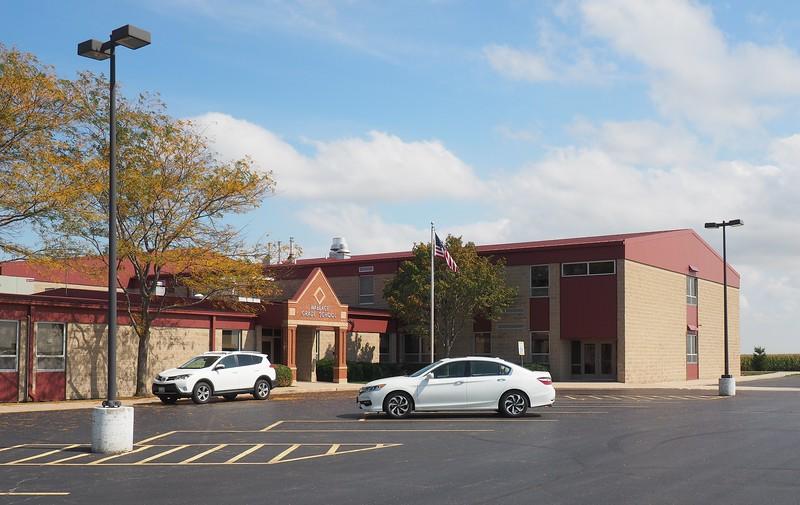 Wallace Grade School