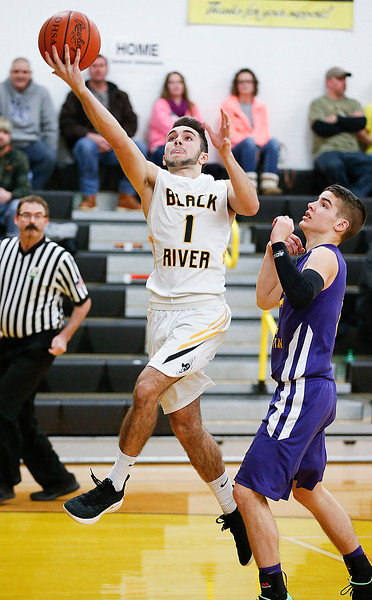 Black River recovers from slow start to beat Temple Christian