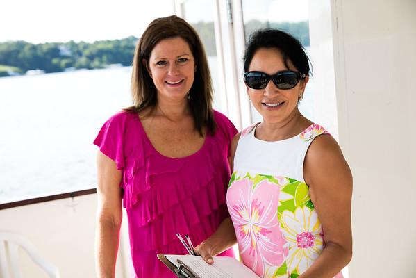 Geneva Lake Cruise Line