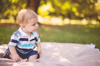Aiden - 6 Months