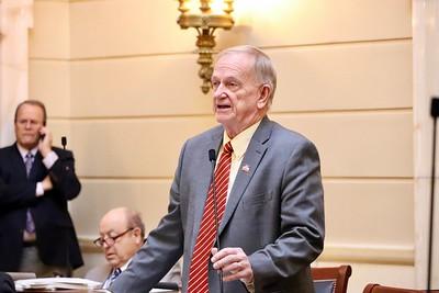 Senator Allen Christensen