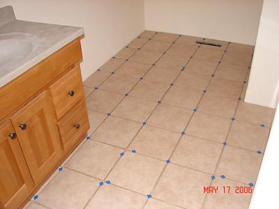 Ceramic Tile / Slate