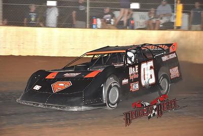 County Line Raceway 9/8/18