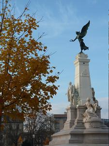 Centre Ville, Place de la République