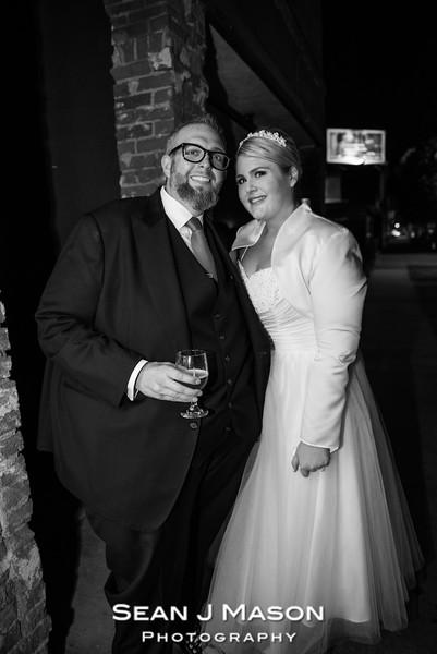 Lindsay & Matt Wedding Reception