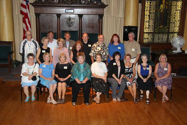 50th Class Reunion