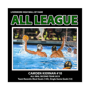191119 ALL LEAGUE WATER POLO 2019
