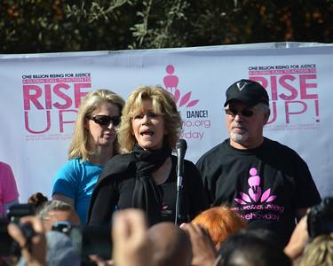 One Million Rising ~ West Hollywood