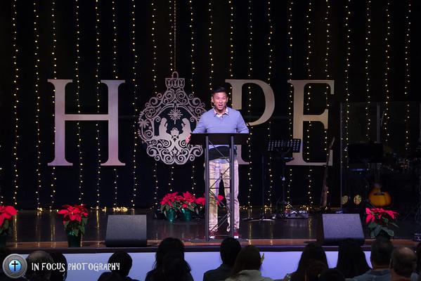 Christmas Eve Service [12-24-15]