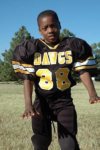 Dawgs 2nd Grade Oct 2007