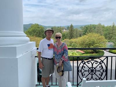 Williamsburg Jamestown 09-2019