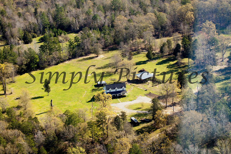Neches River from the Air  002 copy