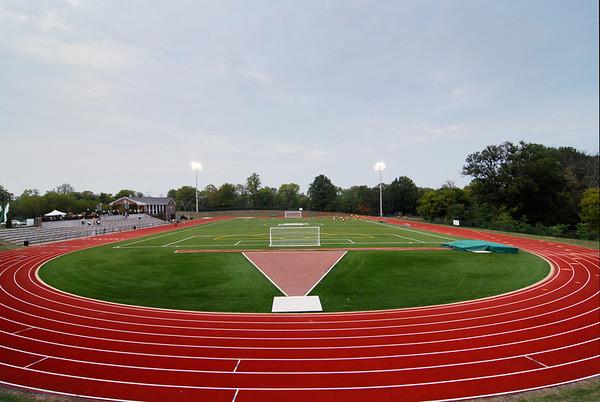 New Athletic Field at Dugan Davis