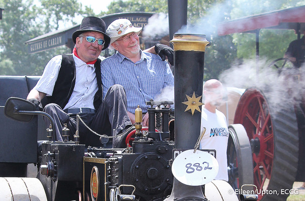 Innishannon Steam Rally - 05/06/2016
