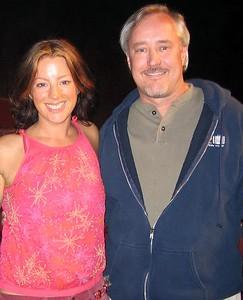 Sarah McLachlan - 12 June 2005 - GM Place - Vancouver, British Columbia