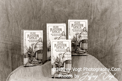 Tea Company, Product Photography, Photos by Jeffrey Vogt Photography