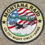 Wanted Montana Highway Patrol