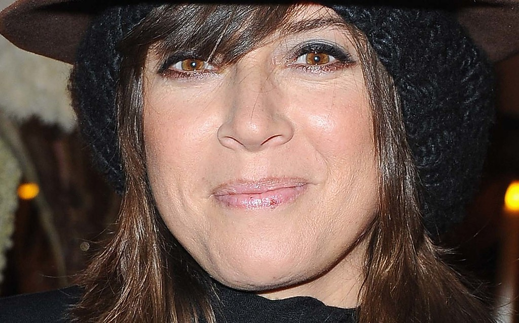 . Singer Cat Power is 45. (Getty Images: Pascal Le Segretain)