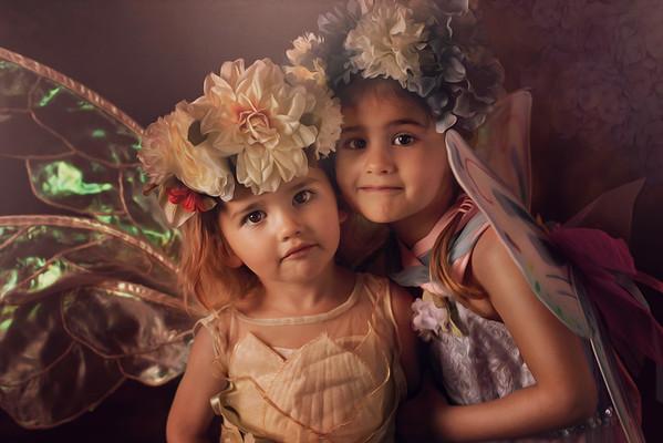 Fairytale Portraits