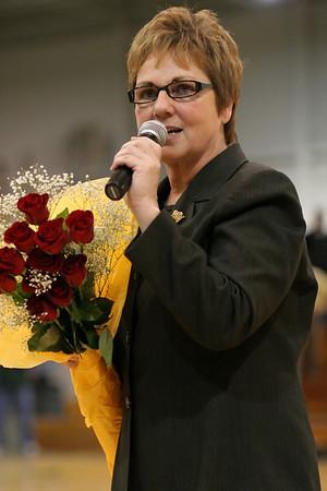 NDSU vs. Centenary 2008, Women's