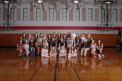 C-FC girl's basketball GBB1112