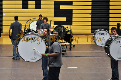 Freedom Percussion Finals