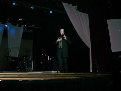 2013 04 23 George Dyer