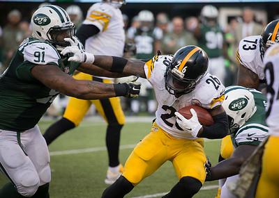 2014-11-09 Steelers vs Jets