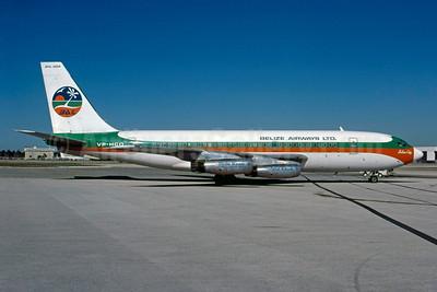 Airlines - Belize