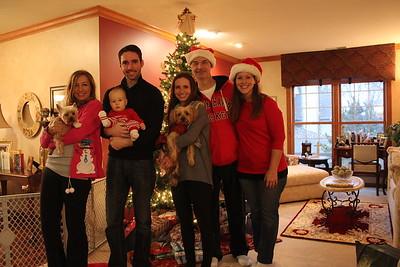 2014 12 23-29 Chicago Christmas