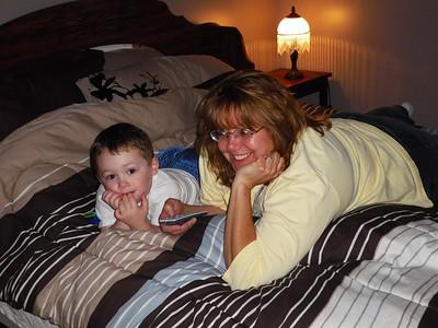 2010-04 Annette & Jr
