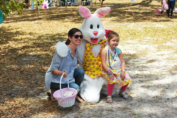 Hofwyl Easter Egg Hunt 04-08-17