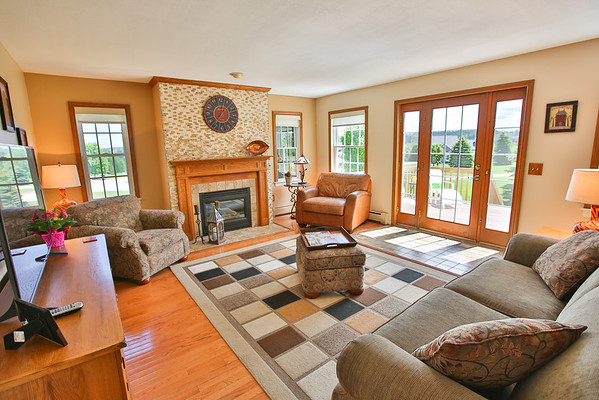 Petoskey Michigan house for sale on Evergreen by Trish Hartwick