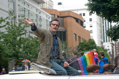 Portland Pride Parade 2007 (selected images)