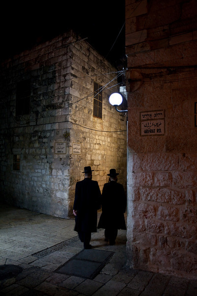 Best Pic of the trip  Armenian Quarter  Jerusalem, Israel