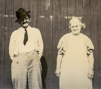 Brobst, Thomas & Esther (Schock)