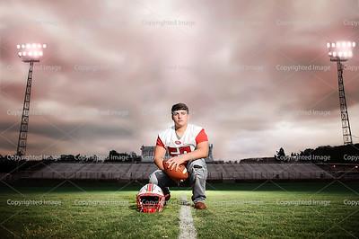 Wyatt Owens - Senior 2018
