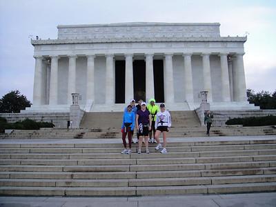 FTM - October 2nd 2011 Training Run